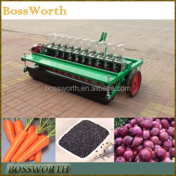 piccoli semi ortaggi seminatrice per la vendita