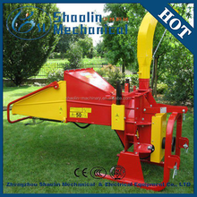 high capacity log wood chippers machine/wood chipper