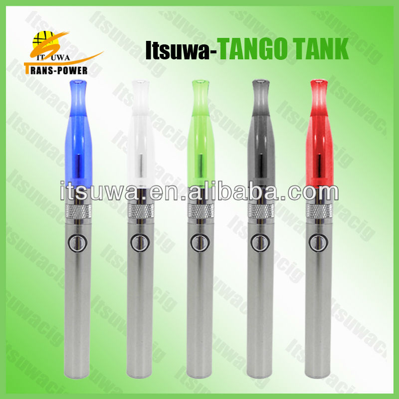 Itsuwa 2013 most popular Tango atomizer newest chi you ecig