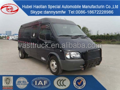 military money transport truck bulletproof army used armored truck cash carrier van cargo