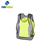 EN13356 Fabric For Safety Vests Reflective