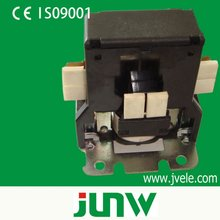 220V 30A 2 pole electrical contactor types