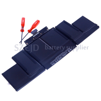 A1494 Compatible Brand and Laptop Use laptop battery pack a1398