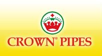 Crown Pipes