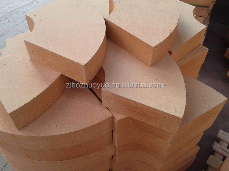 Refractory Material For Industrial Furnace Furnace