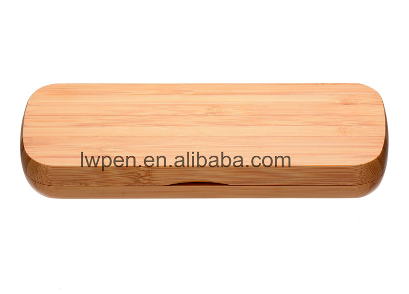 new product bamboo pen packaging box