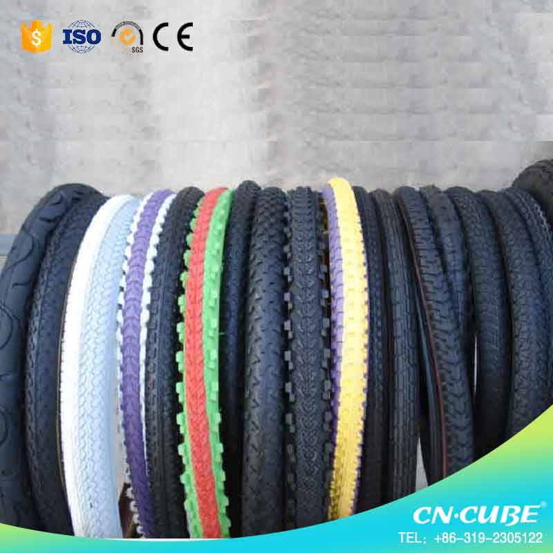 Factory Price New Style bicycle tires for Globle Markets 28X1.75 Bicycle Tire