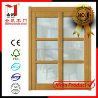 PANEL WOODEN ROOM DOOR DESIGN
