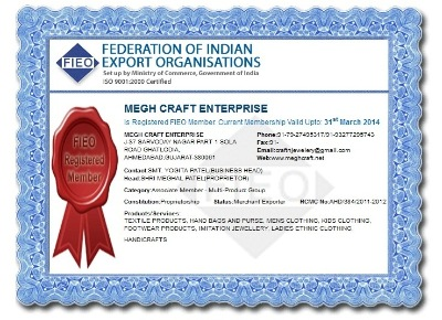 FEDERATION  OF INDIAN EXPORT ORGANIZATION