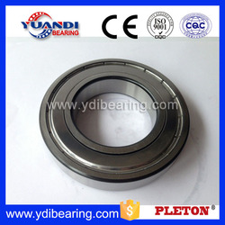 Lowest competitive long life PLETON used in motorcycles deep groove ball bearing 6844