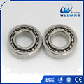 China Supplier Top Quality 625UG no grease deep groove ball Bearing for spinning devices