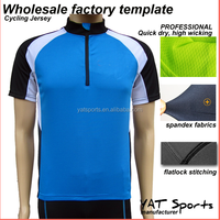 Cheap cycling wear wholesale Short Sleeve Cycling Jersey