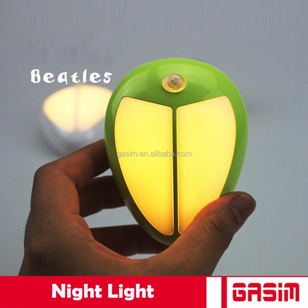 Wardrobe Light motion activated led sensor night light