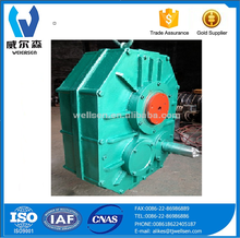 Superior ZJY Series Shaft mounted Assembly Cylindrical Gear Reducers