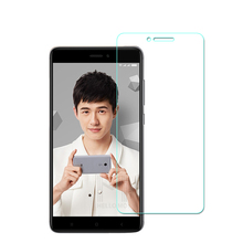 2.5d 0.33mm 9H hardness tempered glass screen protector for xiaomi redmi note 4x