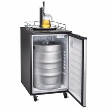 China made famous brand tabletop beer keg fridge