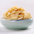 EU standard garlic flakes China origin AD processing good quality