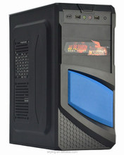 Standard and Micro Computer Case Gaming Metal SK-4 ATX PC Case
