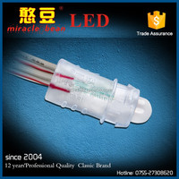 30000 Lifespan professional DC12V Waterproof IP67 Led Single Color strip Light