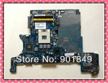 Hot sales For Dell E6420 intel QM67 non-integrated Four video memory LA-6592P laptop motherboard in good condition