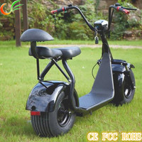 High Power 1000w Electric Battery Powered Motorcycle Harley Electric Motorcycle 1000w For Sale