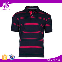 220g 65% Cotton 35%Polyester Short Sleeve Man Import Casual Clothing From China