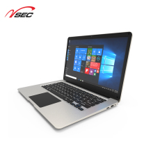 China cheap Ultra slim 14.1 Inch windows10 laptop computer APOLLO 2.5Ghz gta vice city game download bulk wholesale