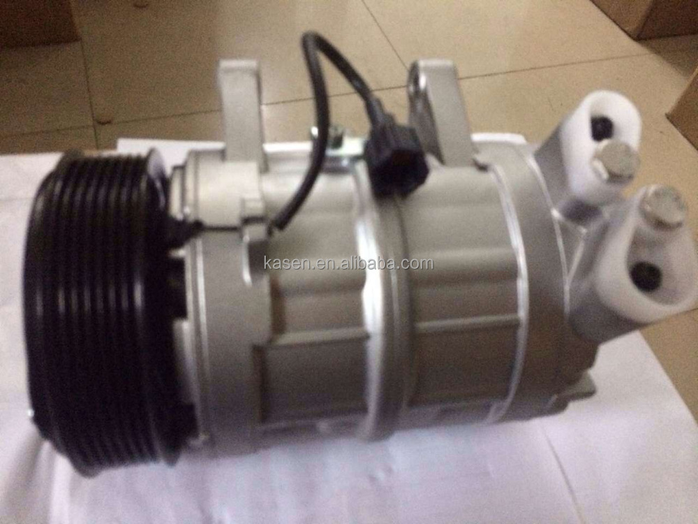 DKS17CH air con ac compressor for NISSAN PATROL/FRONTIER/PATHFINDER 92600-VB800 506012-0190 506011-9141