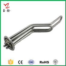 Specifically designed Electric U Shape Tubular Heater with Silicone head
