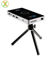 C6 projector DLP s905 android 5.1 1gb ram 8gb rom mini projector mobile phone