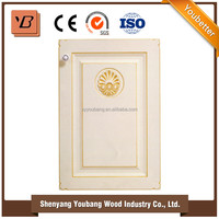 shopping cheap hot sale fiber kitchen cabinet door from china