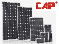 72 cells 200w solar panel for solar system