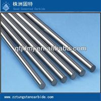 tungsten-carbide cobalt round batten for TOPPRO