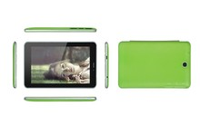 specia design with case cover for 7 inch android tablet