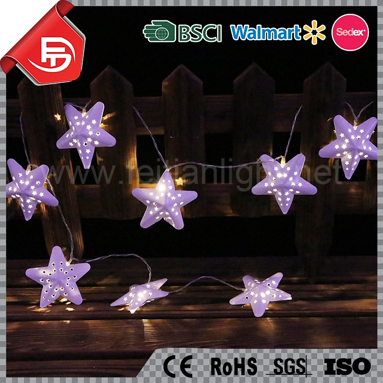 innovative product star garden stake lights
