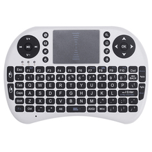 mini i8 Wireless Keyboard 2.4G with Touchpad for PC android TV box