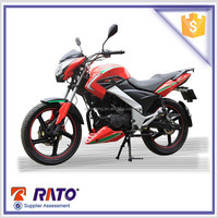 OEM Brand new cheap 200cc Chinese Motorcycle