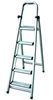 Aluminium Japan Ladder