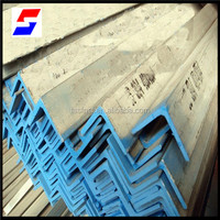 Iron profile steel profile angle steel/steel angle China supplier from manufacturer factory