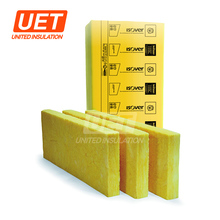 High Performance Wall Insulation R 2.0 90mm R value Glass Wool Batts/glass wool Insulation Blanket