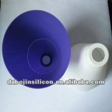 silicone lamp-chimney to decorate home