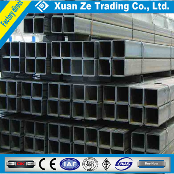 Mechanical arm Rectangular Carbon Fiber Tube , High strength 3 k twill plain Carbon Fiber Square Tubing