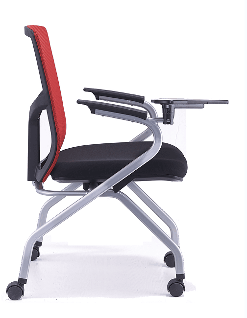 C08-3 Melamine Board Writing Pad Office chair