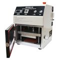 For Samsung Iphone Mobile Phone Screen LCD Repair Machine Vacuum OCA Film Laminating Machine