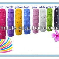 2013 New Product Fashion Silicone Keyboard