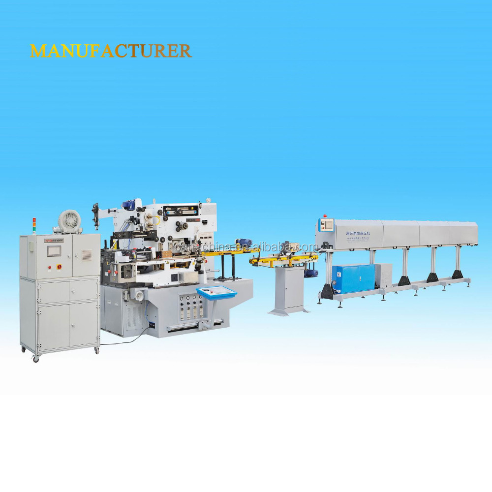 Fully Automatic Can Making Production Line for foods/aerosol/paints/beverage can/container