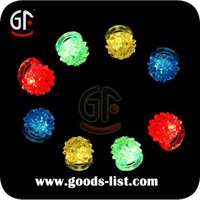 Finger Ring Flashing Led Light