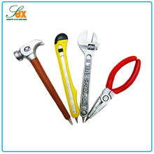 Good quality promotional polyresin hand tools ballpoint pens