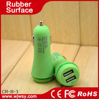 2014 High quality DC 5V 2A Car Charger for Tablet PC MID eReader Diameter with 2.5mm Jack Plug Amazon seller's supplier