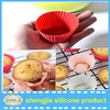 Fancy Silicone Muffin Baking Cups, Mini Cupcake Silicone Baking Cups,Food Grade Silicone Cake Mould